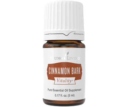 Cinnamon Bark Vitality™ - 5ml