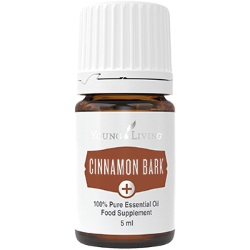 Cinnamon Bark Plus
