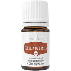 Corteza de Canela Plus - 5ml