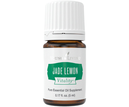 Jade Lemon Vitality™ - 5ml