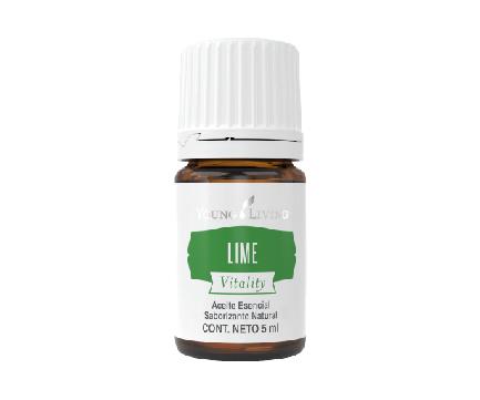 Aceite esencial lima Vitality (Lime)
