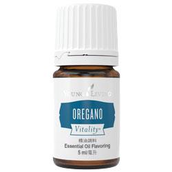Oregano Vitalitiy™