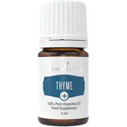 Thyme+ - Tijm+