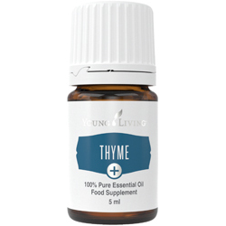 Thyme+