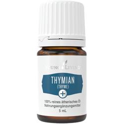 Thyme+ - Tymián+