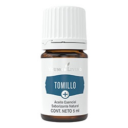 Tomillo Plus - 5ml