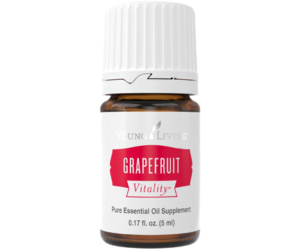 Grapefruit Vitality™ - 5ml