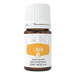 Limón Plus - 5ml