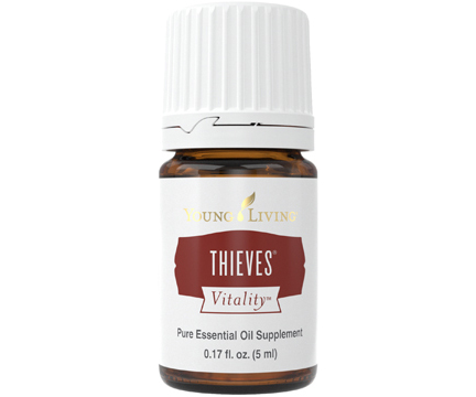 Thieves Vitality - 5 ml