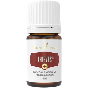 Thieves+