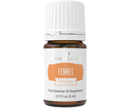 Fennel Vitality - 5ml