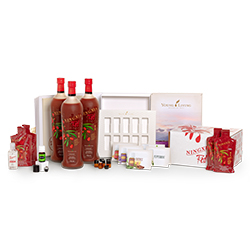 NingXia Red Premium Starter Kit (AUS)