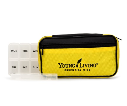 Core Vitality Case - Yellow