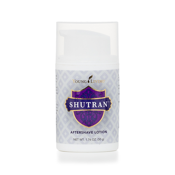 Shutran™ Aftershave Lotion