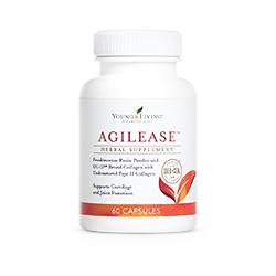 Cápsulas AgilEase - 60 ud.