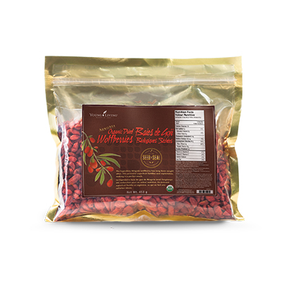 NingXia Dried Wolfberries