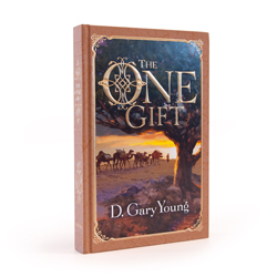 Book, The One Gift