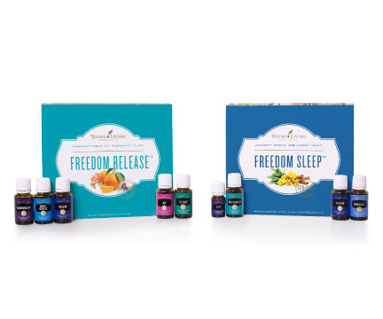 Freedom Sleep™ and Release™ Collections Bundle