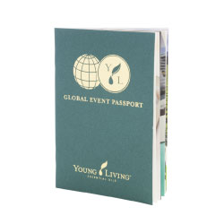 Global Event Passport