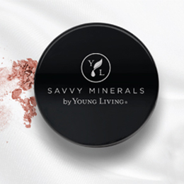 Blush by Savvy Minerals
