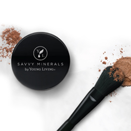 Bronzer by Savvy Minerals