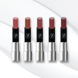 Cinnamint Lip Stick by Savvy Minerals