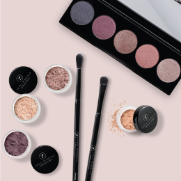 Eyeshadow by Savvy Minerals
