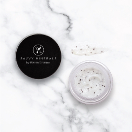 Lip Scrub by Savvy Minerals