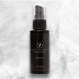Misting Spray by Savvy Minerals